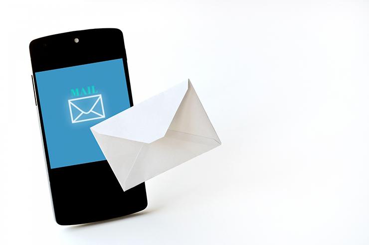 コアサーバーから送るメールがDMARCにより相手へメールの送信ができない