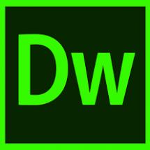 Dreamweaver CC 2017